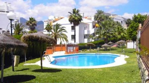 Parque Playa Sea View Apartment