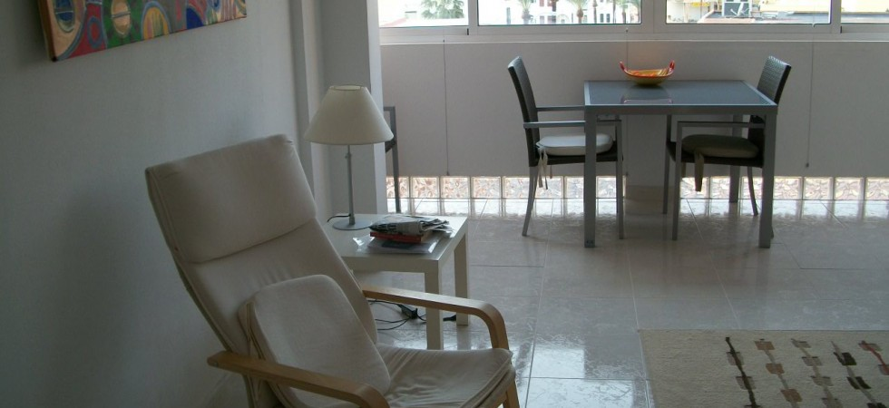 1 Bed Apartment in Ibenza Square