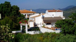 Finca Brigadoon: Stunning 6 Bed Detached, Los Juncares, Iznajar