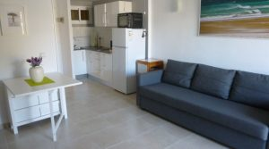 Holiday Studio Apartment in Jupiter, Benalmádena VFT/MA/24345