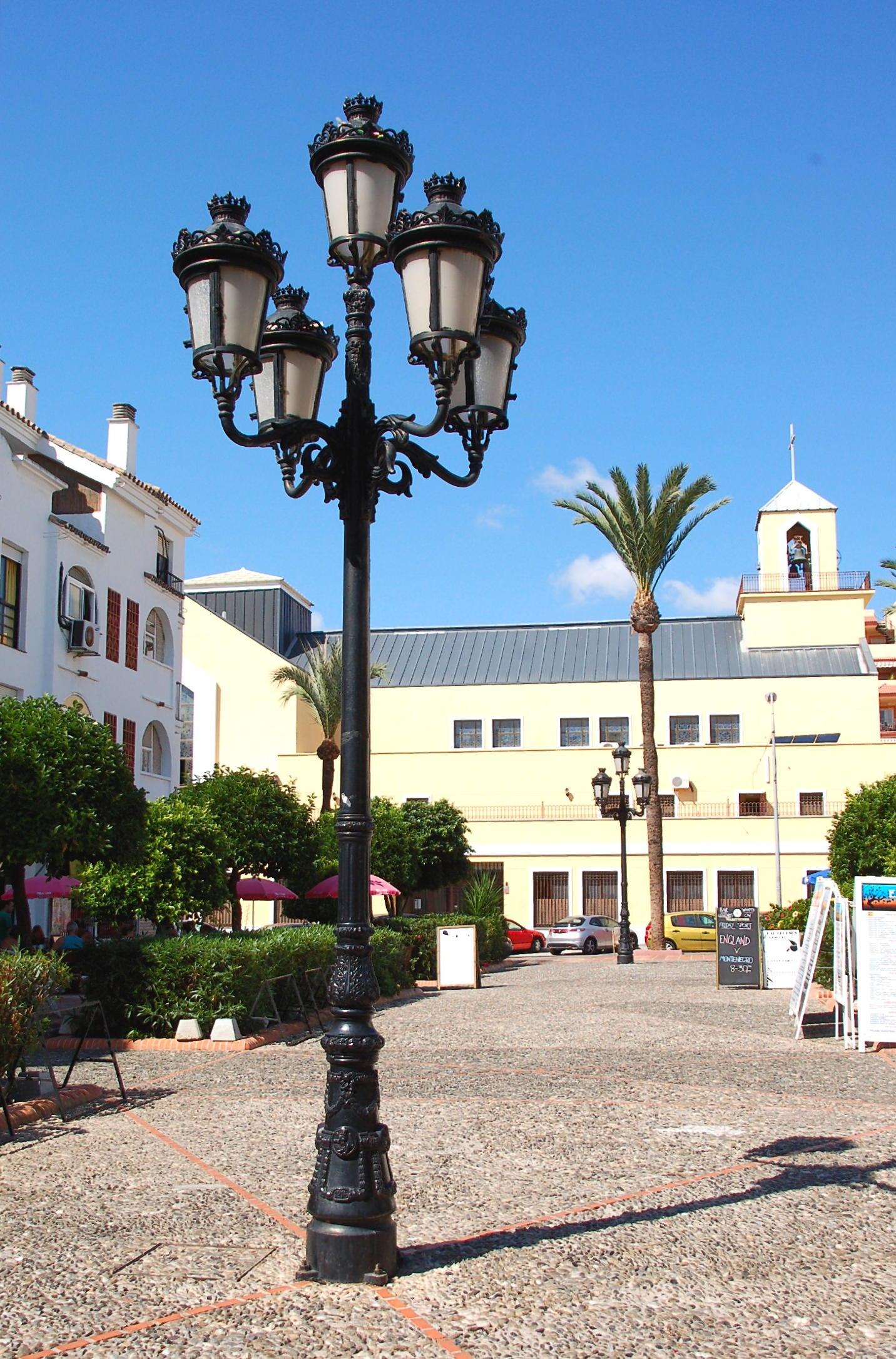 Bonanza Square Benalmadena