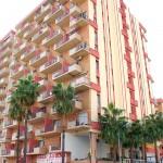 Jupiter Minerva Apartments