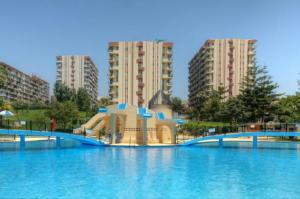 Visit The Jupiter Minerva Apartments