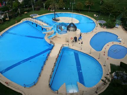 Jupiter Minerva Pool