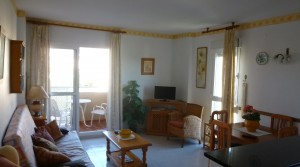 One Bedroom Corner Apartment: Jupiter, Benalmadena. VFT/MA/35738