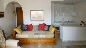One Bedroom Apartment: Myramar Oasis, Benalmadena