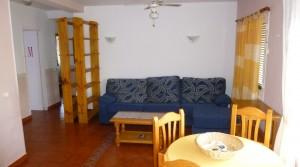 Three Bedroom Apartment: San Cristobal