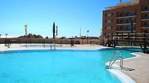El Pinillo, Parque Olivar, Torremolinos: 3 Bedroom Apartment