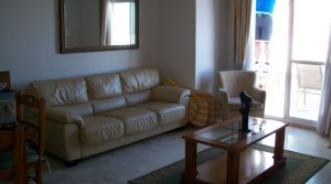 Holiday, Three Bedroom Penthouse Apartment: Benalmadena Pueblo