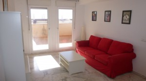 Two Bedroom Apartment: Sant Angelo Benalmadena