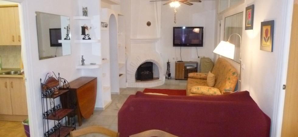 Two Bedroom Apartment: Calahonda